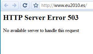 eu2010-error