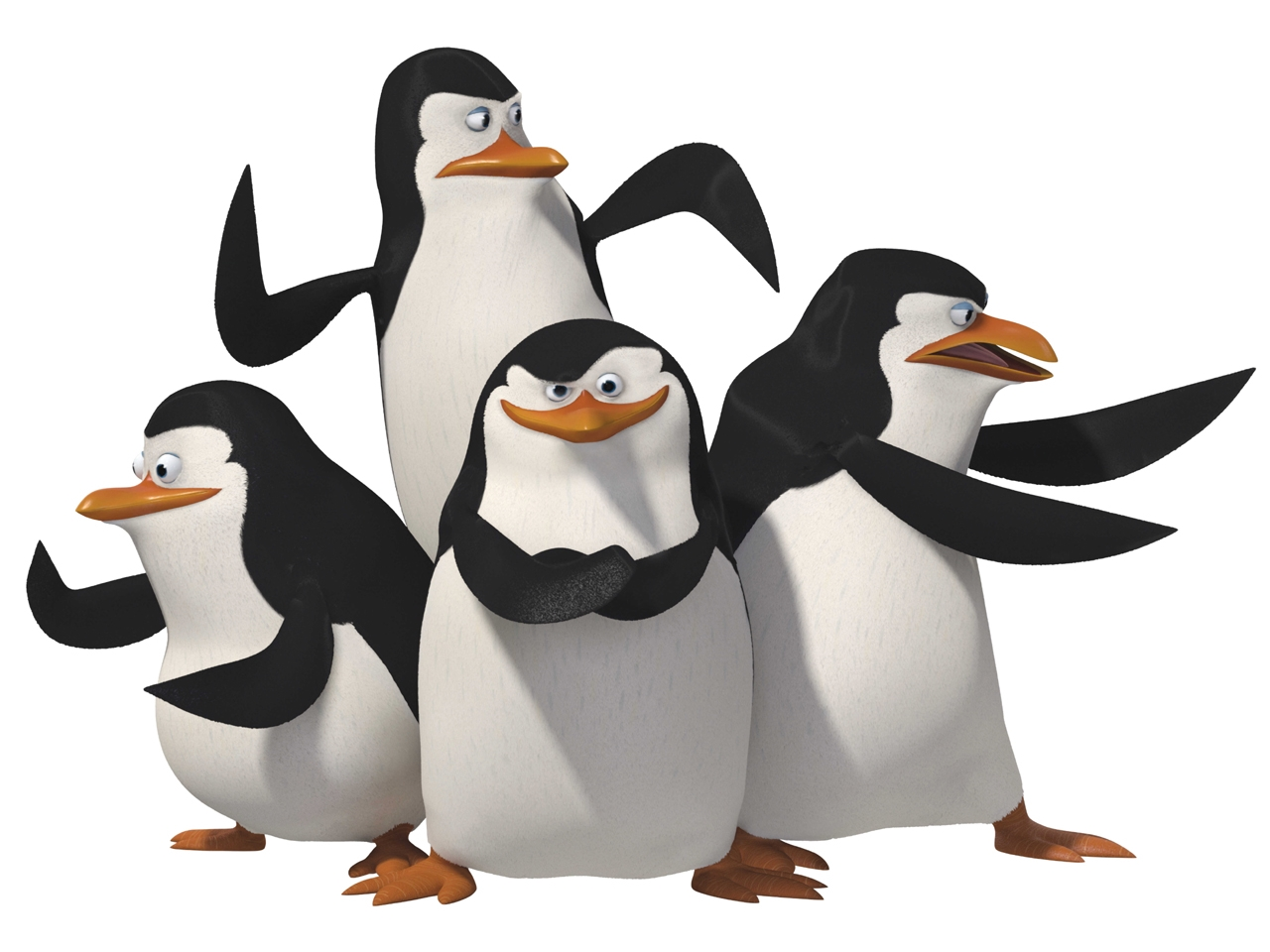 penguin update