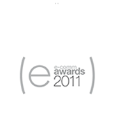 ecommerce awards 2011
